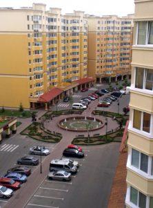 София Сити- 15