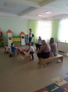 Школа сад София- 21