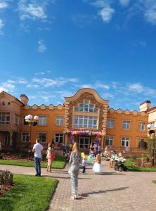 Школа сад София- 8
